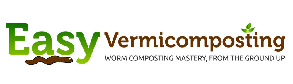 Easy Vermicomposting